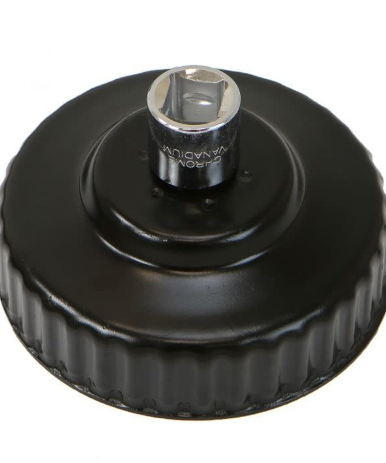 STARK Stark Auto Oil Filter Wrench Cap Set 10pc
