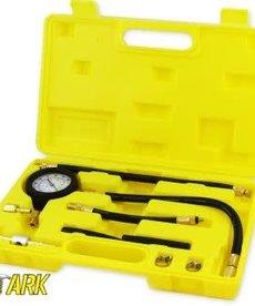 STARK Stark Auto Fuel Injection Pump Pressure Gauge Tester