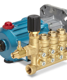 PRESSURE-PRO Pressure-Pro Cat Pumps 4000 PSI 3.9 GPM Built-In Unloader And Injector