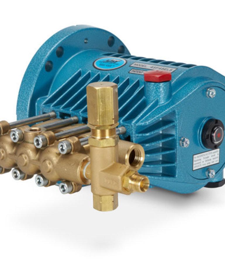 PRESSURE-PRO Pressure-Pro Cat Pumps 3000 PSI 4.5 GPM Electric Flange With Unloader