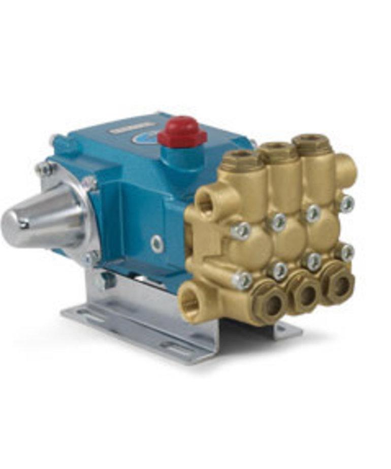 PRESSURE-PRO Pressure-Pro Cat Pumps 2200 PSI 3.6 GPM Solid Shaft CP Plunger Pump