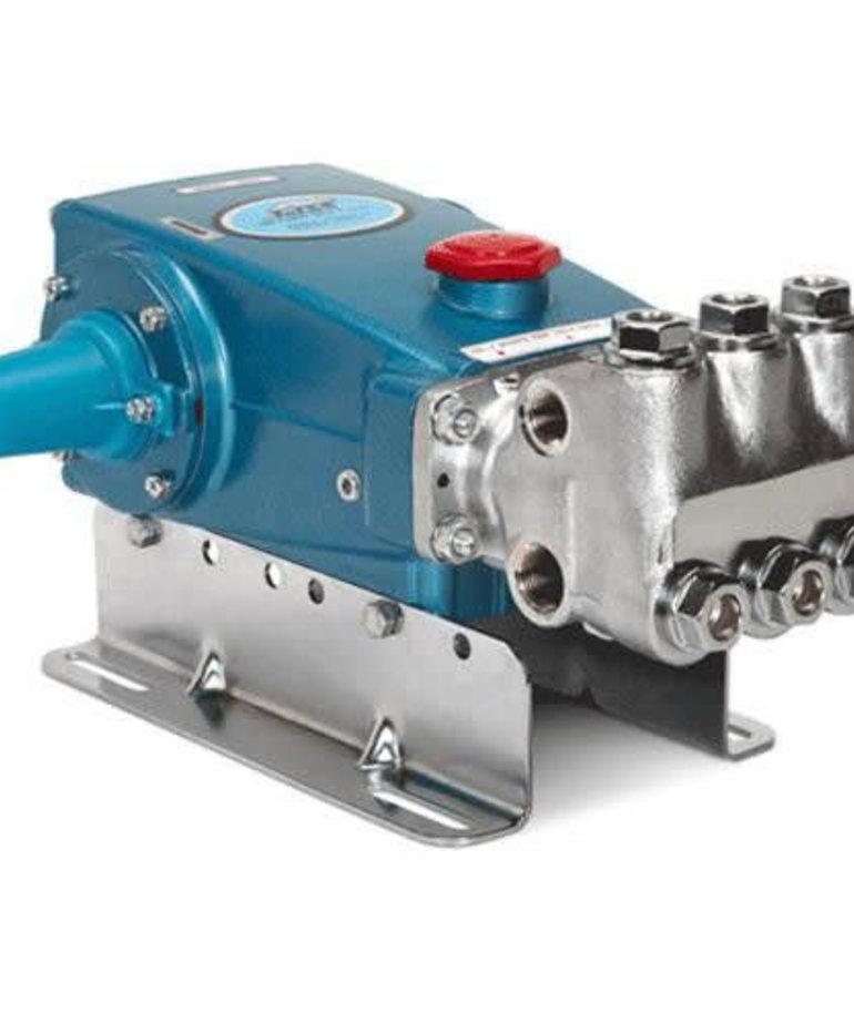 PRESSURE-PRO Pressure-Pro Cat Pumps 1800 PSI 12 GPM Solid Shaft Plunger Pump