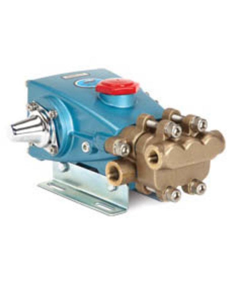 PRESSURE-PRO Pressure-Pro Cat Pumps 1500 PSI 2.3 GPM Industrial Solid Shaft Pump