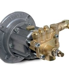 PRESSURE-PRO Pressure-Pro Giant Pumps 2400 PSI 2.2 GPM Built In Unloader And Injector