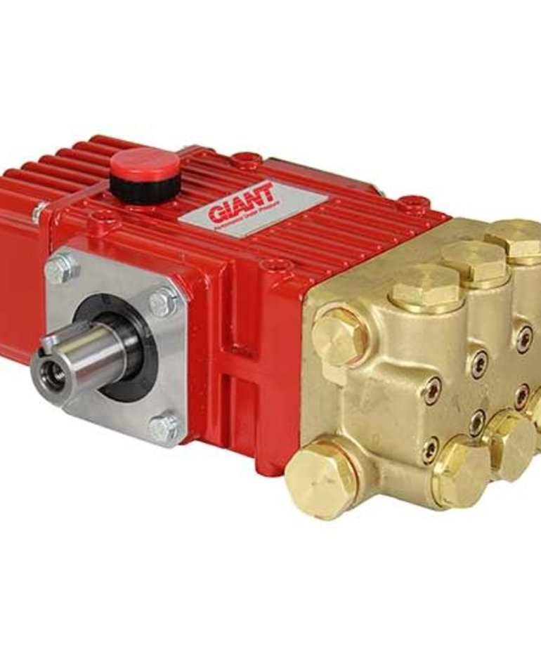 PRESSURE-PRO Pressure-Pro Giant Pumps 2500 PSI 4.7 GPM Solid Shaft