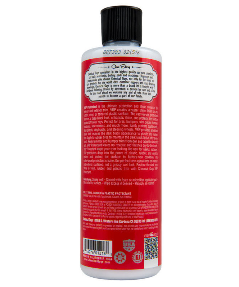 CHEMICAL GUYS Chemical Guys VRP Protectant