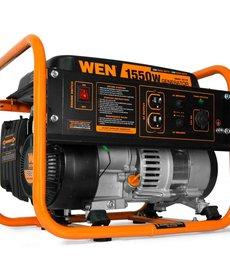 WEN Wen Generator 1550-Watt Portable 98cc Gas
