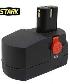 STARK Stark Cordless Battery Replacement 24V