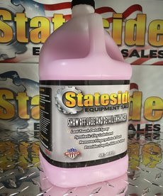 STATESIDE EQUIPMENT Stateside Show Off Lube and Auto Detailer 1-Gallon