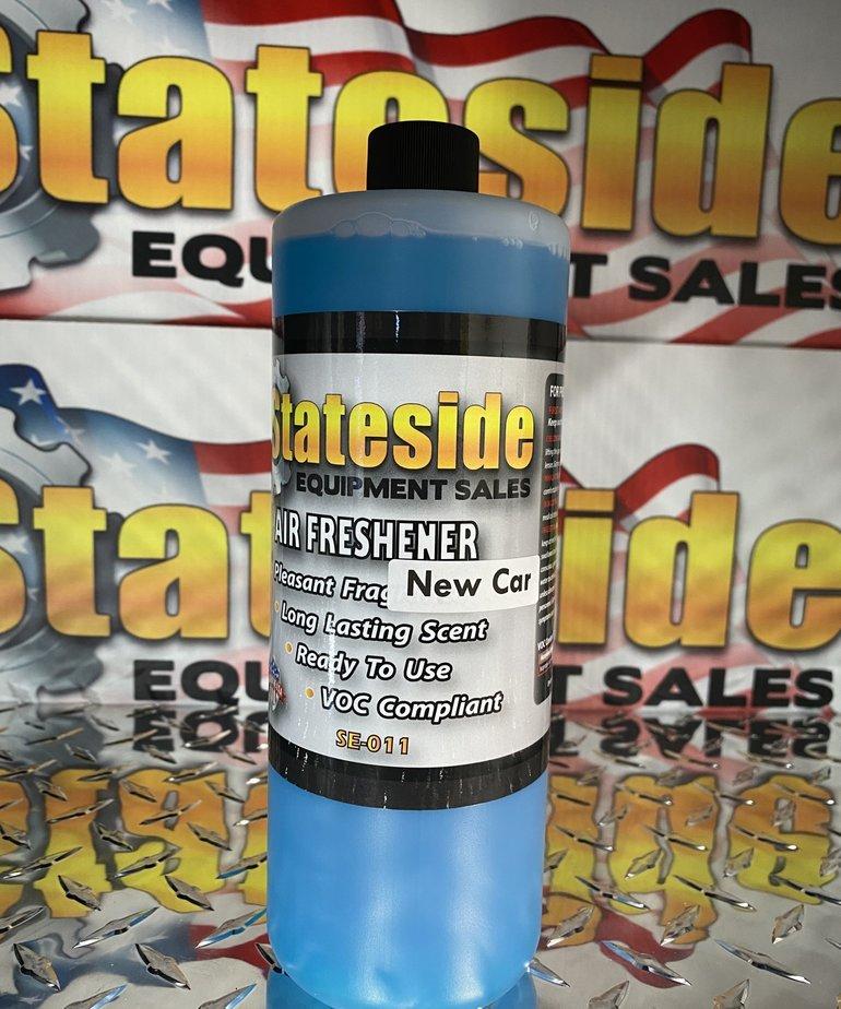STATESIDE EQUIPMENT Stateside Air Freshener New Car 32oz