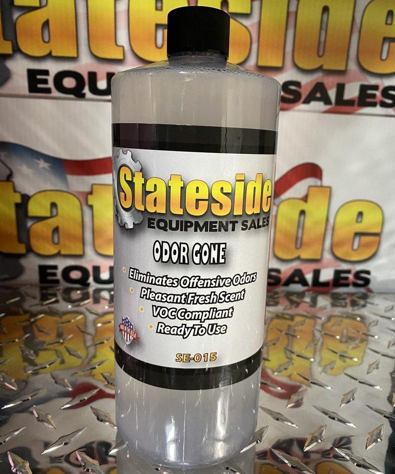 STATESIDE EQUIPMENT Stateside Odor Gone 32oz