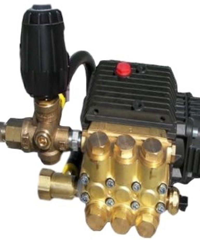 GP GENERAL PUMP General Pump TP2530 2500psi @ 3.0gpm max