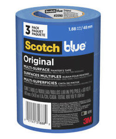 SCOTCH Scotch Blue 0.94x45yard 5-Pack