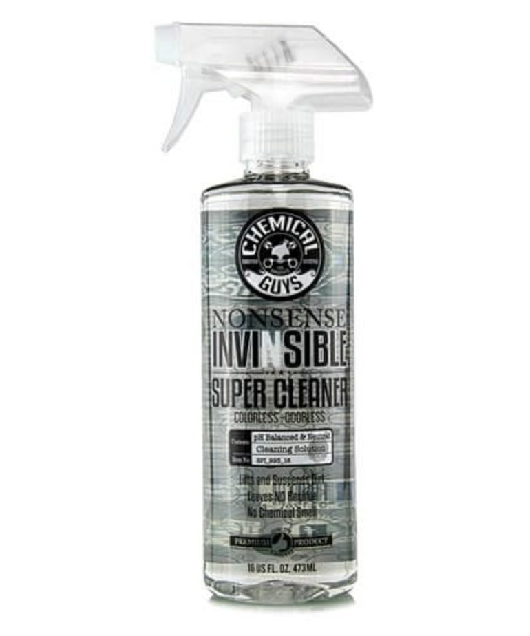 CHEMICAL GUYS Chemical Guys Invisible Super Cleaner 16oz