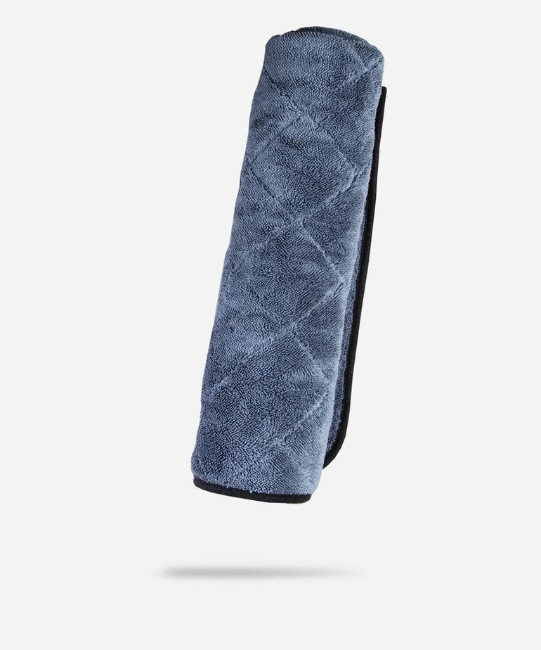 "ADAMS Adam's Double Jumbo Plush Drying Towel 1500gsm 33""x29"""