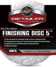 "MEGUIAR'S Meguiar's Detailer Microfiber Finishing Disc 5"" 2-pack"