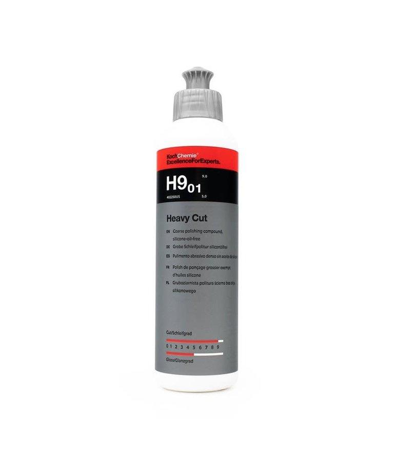 KOCH-CHEMIE Koch-Chemie Heavy Cut H9.01 250mL