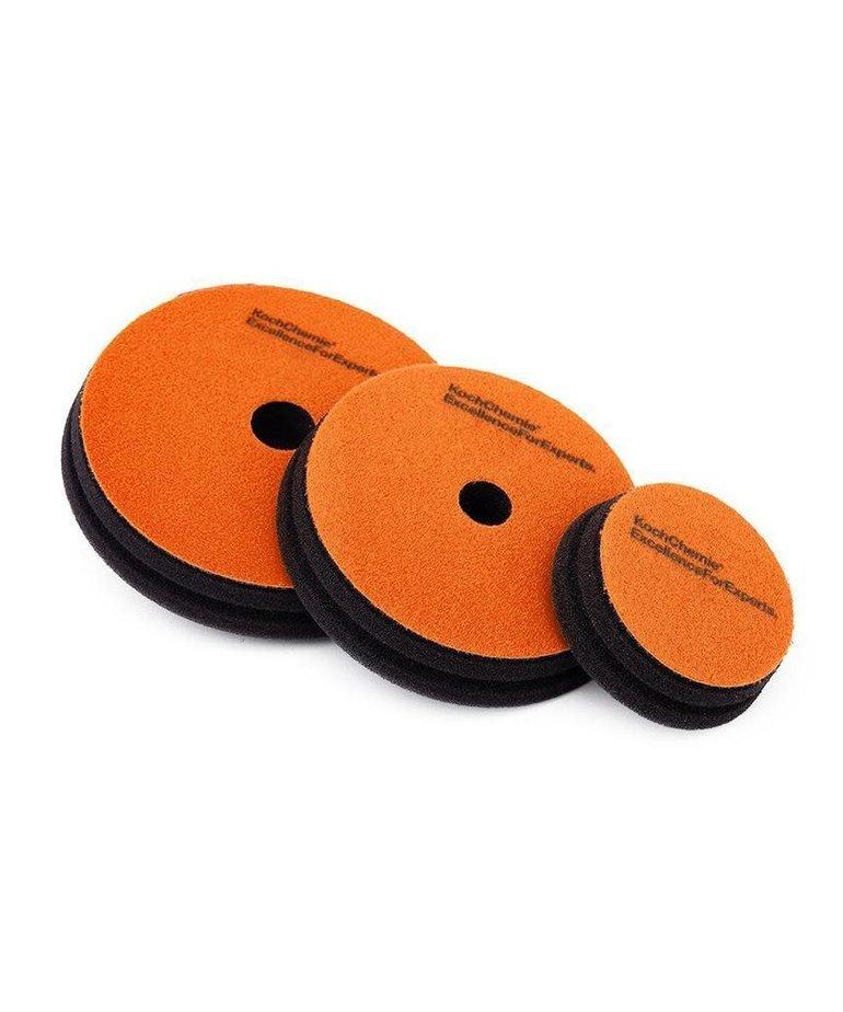 KOCH-CHEMIE Koch-Chemie One Cut Pad Orange 3in.