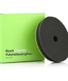 KOCH-CHEMIE Koch-Chemie Polish & Sealing Pad Green 5in.