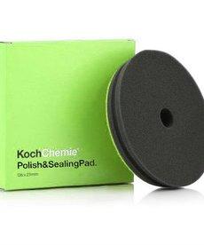 KOCH-CHEMIE Koch-Chemie Polish & Sealing Pad Green 6in.