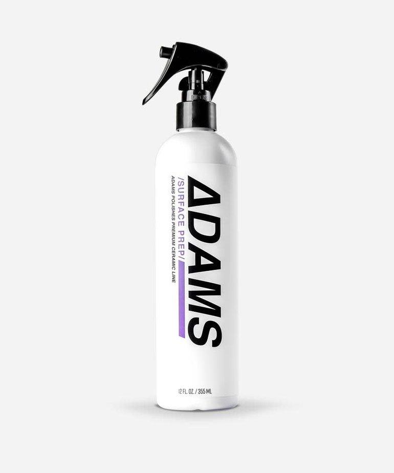 ADAMS Adam's Surface Prep 12oz