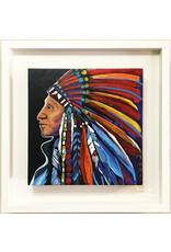 Tamara Schiltz Favor - Native American - Tamara Schiltz