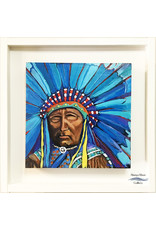 Tamara Schiltz Wisdom - Native American - Tamara Schiltz