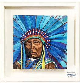 Tamara Schiltz Wisdom - Native American