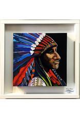 Tamara Schiltz Persevere - Native American - Tamara Schiltz