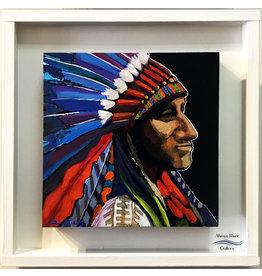 Tamara Schiltz Persevere - Native American