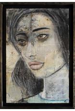 Annette Colby - Painter Antoinette - Annette Colby