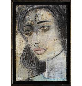 Annette Colby - Painter Antoinette