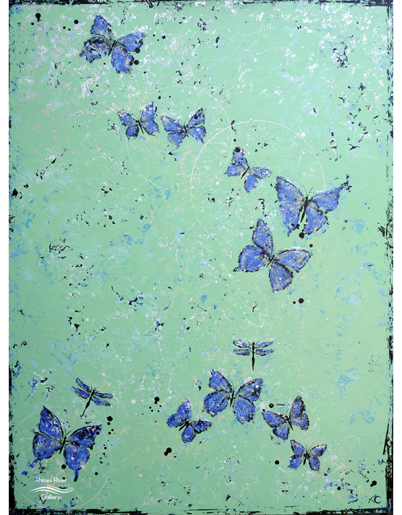 Annette Colby - Painter Awakened - Annette Colby