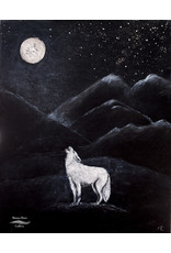 Annette Colby - Painter Moon Song - Annette Colby