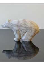 Michael Connor Alabaster Bear XS - Michael Connor
