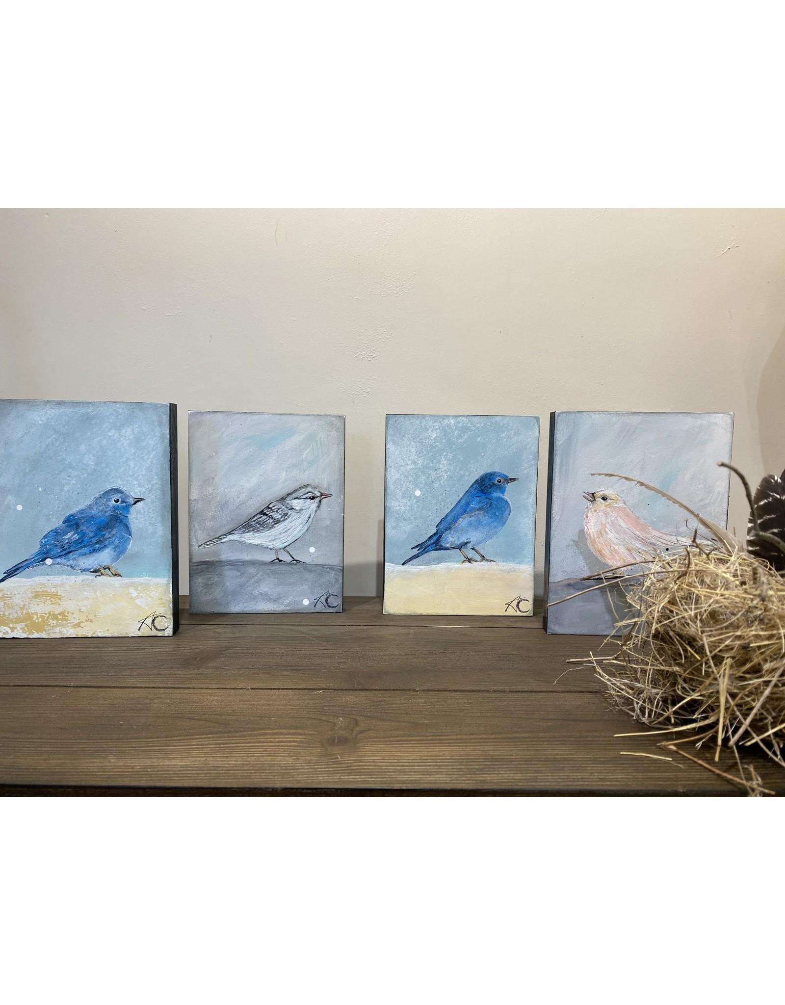 Annette Colby - Painter Wonderland - Annette Colby