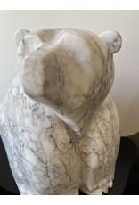 Michael Connor Alabaster Bear XL - Michael Connor