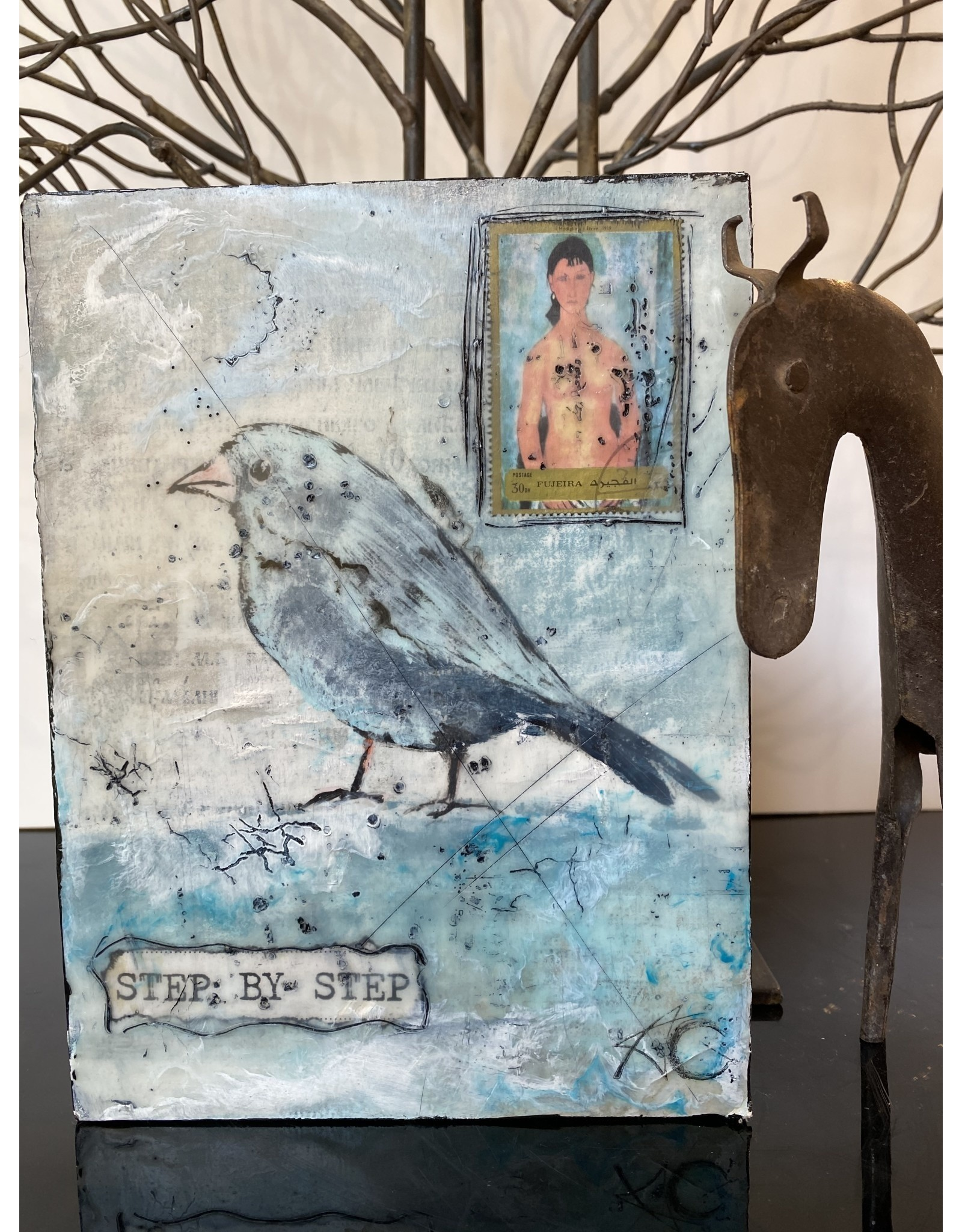 Annette Colby - Painter Step By Step - Annette Colby
