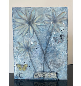 Annette Colby - Painter Wisdom