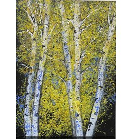 Annette Colby - Painter Aspen Vista