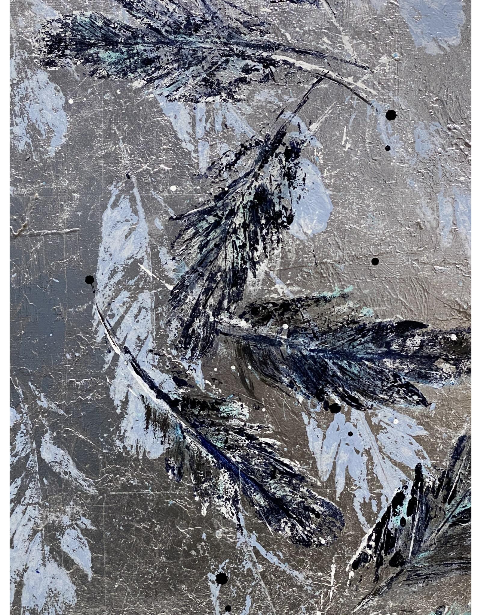 Annette Colby - Painter Joyful Abundance - Annette Colby