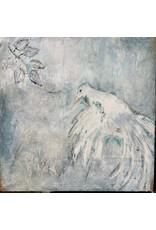 Annette Colby - Painter Morning Mist - Annette Colby