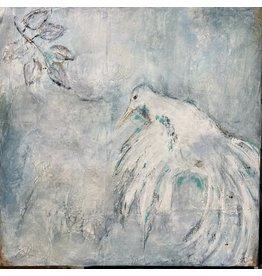 Annette Colby - Painter Morning Mist