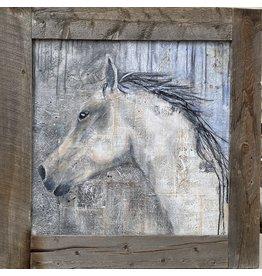 Annette Colby - Painter Celene Moon Goddess