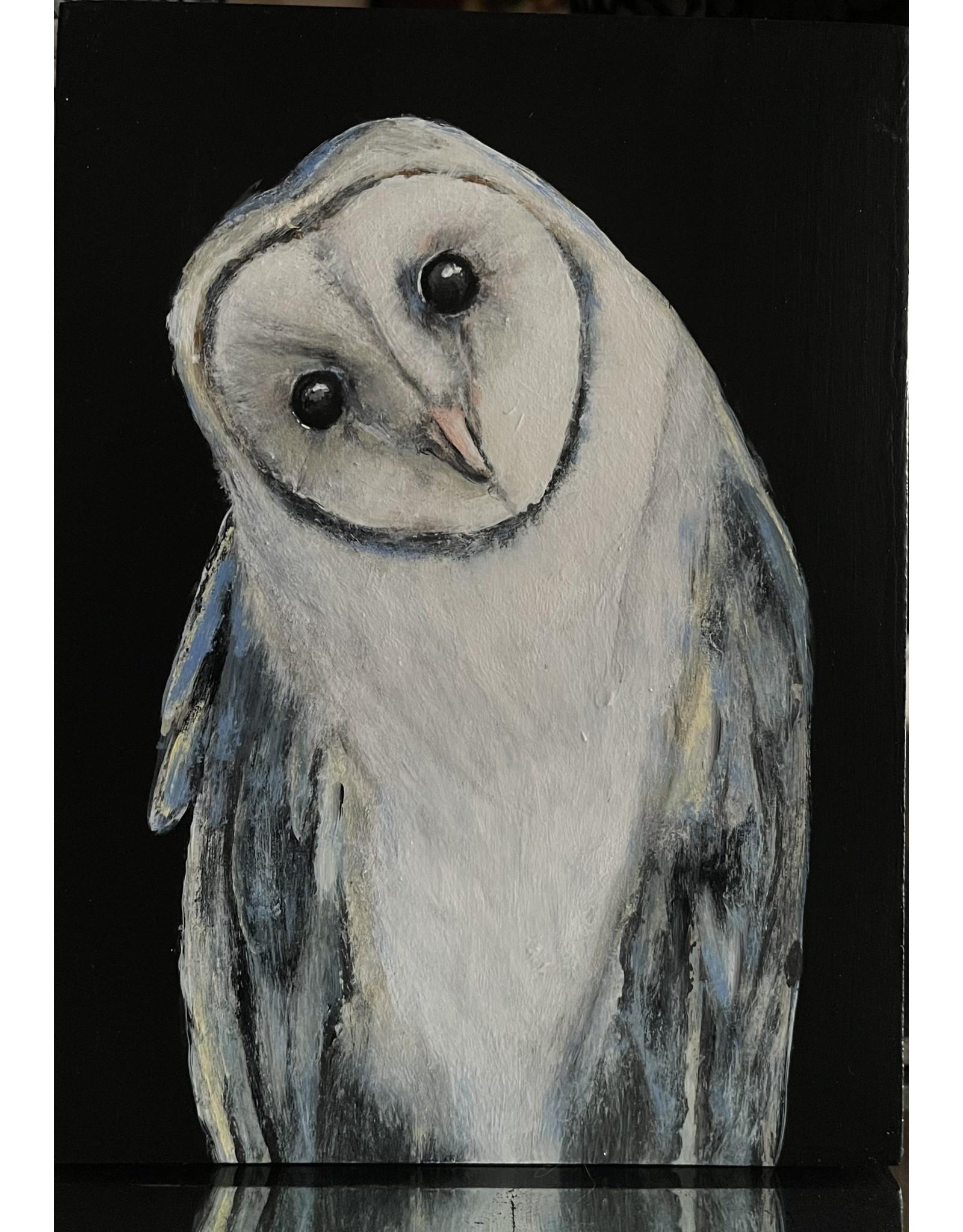 Annette Colby - Painter 'Celeste - Annette Colby