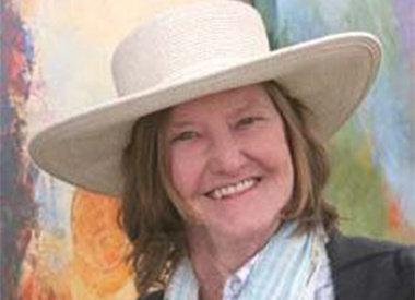 Marianne Hornbuckle
