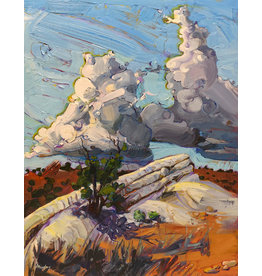 Jody Rigsby Nambe' Cloudscape