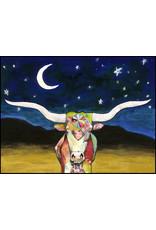 Robyn Thayer Gus (Steer) - by Robyn Thayer