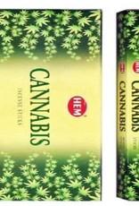 Cannabis Incense HEM