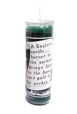 Bayberry 7 Day Candle